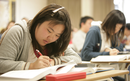 Does homework really benefit students